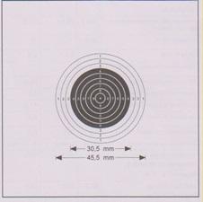 10 m Gewehr